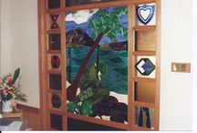 Stained Glass I have created