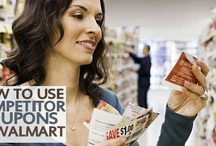 Couponing: for the brave and penniless / by Raquel Chappell