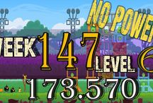 Angry Birds Friends Week 147 no power / Angry Birds Friends Tournament Week 147 all Level no power HighScore  , 3 star strategy High Scores no power up visit Facebook Page : https://www.facebook.com/pages/Angry-... blogger page : http://angrybirdsfriendstournaments.b... twitter : https://twitter.com/carloce_kiven