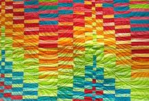 Quilts & Inspiration / by Michael Ross