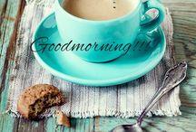 good morning / Good morning
