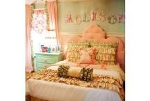 Sweet Peaches Bedding