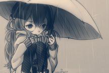 Drawing...♥