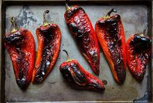 Pick a Peck of Peppers