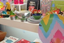 French Bull Across the Nation! / Snap shots from various retail stores that make French Bull look fabulous!