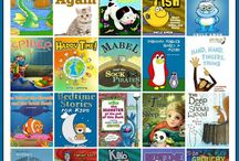 Kids Books/Home School ideas