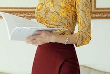Skirt OOTD