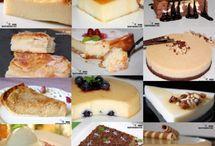 12 recetas de tarta de queso