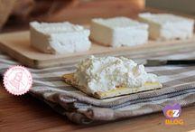 Latticini e formaggi fatti in casa