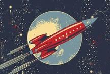 Espace - Space