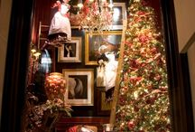 Christmas inspiration / by Kimberley Shaw- Fuentes