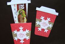 Cards - Gift Cards or Money