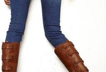 Ayakkabı - Bot,Çizme..