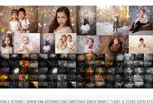 Digital Backdrops For Photographers / Photoshop Digital Backdrops for Photographers