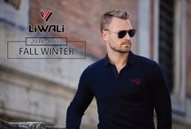 Liwali Fall Winter 2016/2017 Collection / Discover the new Liwali Fall Winter 2016/2017 Collection