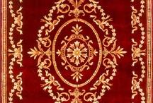 Ravishing Red Rugs