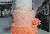 Wedding Coral inspiration