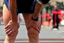 Injuries & Treatment