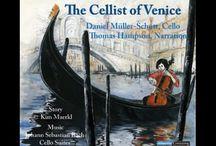 Cello Children's Music