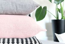 Scatter & Loose Cushions