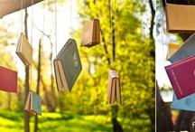 Books / by Ligia Denice Chinchilla