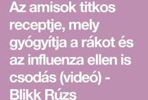 influenzára