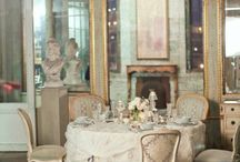 Regency Romance - Dining