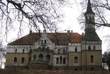 Debrzno - Pałac