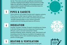 Home Tips & Infographics