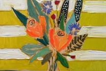 ζωγρ.λουλ.Lulie Wallance