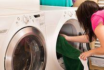 Tumble dryer glossary