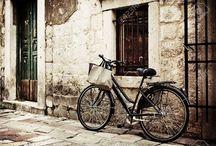 A Bikes