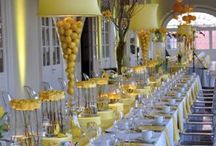 Harvest Decor / Event Decor