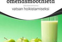 smoothiet