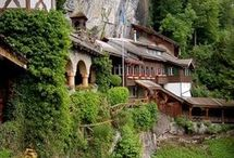 Suíça meus amores