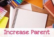 Parent Communication and Involvement