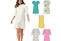 Sewing Patterns / by TopDogs