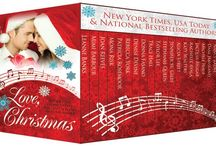 Love, Christmas Collection 2016 / a Christmas collection of 20 NYT & USA Today best-selling authors who have banded together to produce the book of the year!!