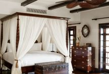 colonial style appartement