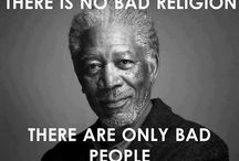 Don't blame evil actions on a race or religious groups..... blame nasty, evil  people