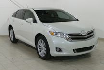 2015 Toyota Venza LE Crossover $31,154 / 11981 Lake Charles Hwy.,   Leesville,	LA	71446 	  Sales:	(877) 860-2057  Service:	(877) 861-7832  Parts:	(877) 865-0213