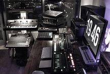 Studio concepts