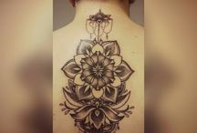 Eigene Tattoos