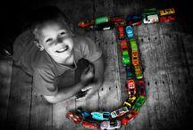 kids pics / by Jill Stafford