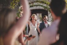 STUNNING WEDDING ON ISLAND VIS, CROATIA