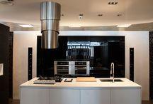Ideas para tu cocina / En este tablero encontraras abundantes ideas con la que podrás decorar tu cocina.