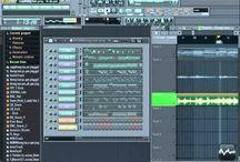 1. Xiong tian ping - Ni de yan jing(Voc;Yanhe Feat Luo Tianyi) / daw;fl studio,vocaloid  vsti;styrus,sampler,midiout,hypersonic mix;parametic eq2,stereo shaper,fruity balance mas;parametic eq2,reverb,sound goodzizer