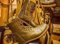 WAYout Rocknroll Wear / WAYout Boots