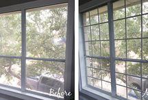 DIY Windows