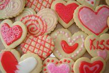 Biscuits, Bars & Brownies